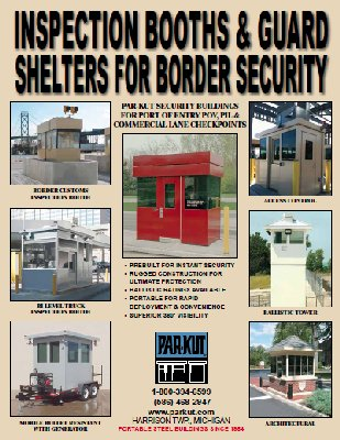 Border Security Applications