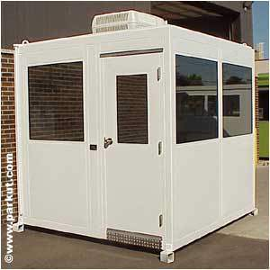 Industrial Booth Industrial Booths Portable Steel
