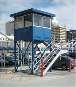 Guard House Guard Booths Guard Houses Guardhouse