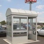 Bus Shelter SHLT-001